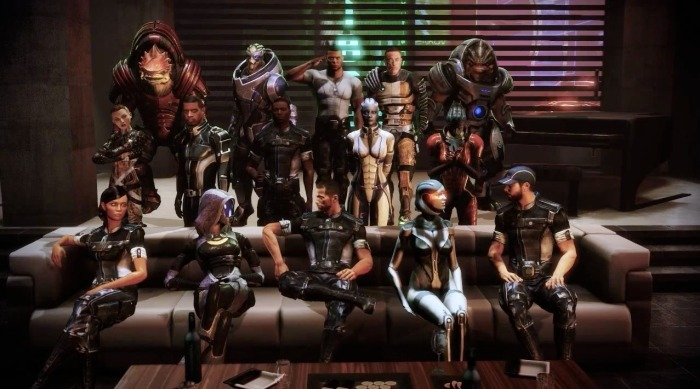 Source: Mass Effect 3