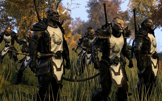 TESO Guild Tabards