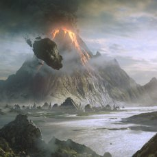 ESO: Morrowind Expansion Announced!