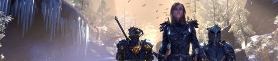 Elder Scrolls Online The Road Ahead Banner