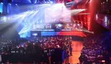 Heroes of the Dorm Live