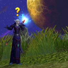 How MMO Quests Get it All Wrong