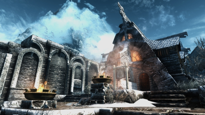Windhelm-with-ENB