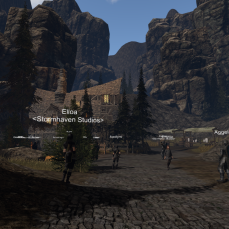 Interview: Questing in Saga of Lucimia