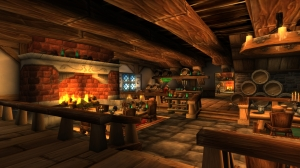 Warcraft Tavern