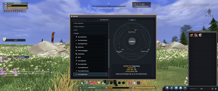 crowfall-crafting-interface