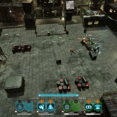 One Hour Review: MERC Early Access